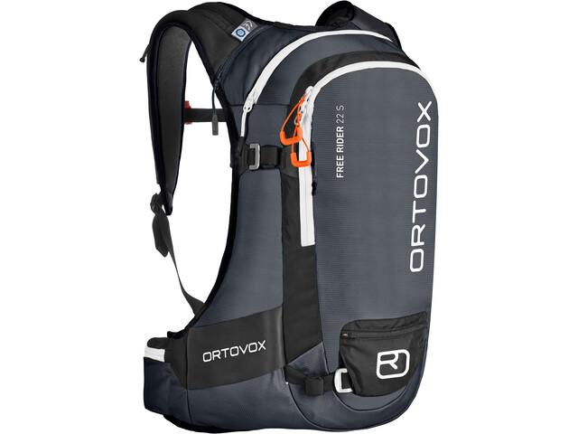 Ortovox Free Rider 22 S Backpack Black Anthracite
